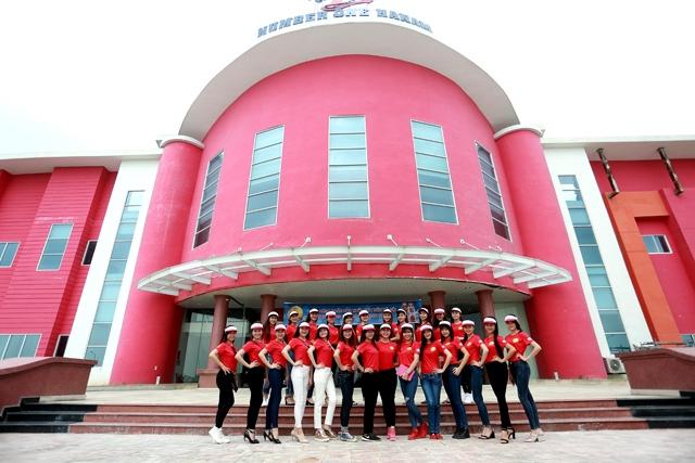 Nhà máy Number 1 Hà Nam