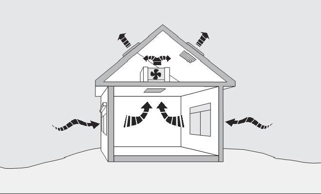 Chằng chống trước khi có bão sẽ giúp ngôi nhà bạn vững chắc hơn.