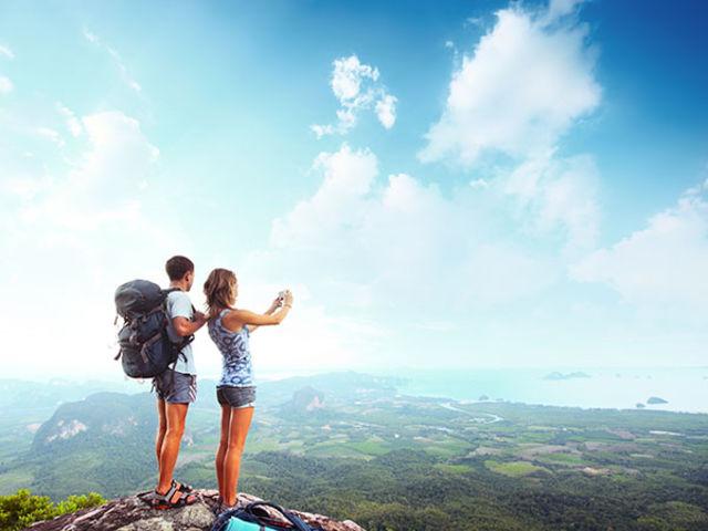 Đi du lịch cho bạn cơ hội có thêm những trải nghiệm mới