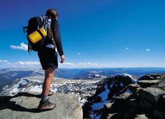 Kiểm soát được sự sợ hãi của mình cũng là một lợi ích từ việc đi du lịch