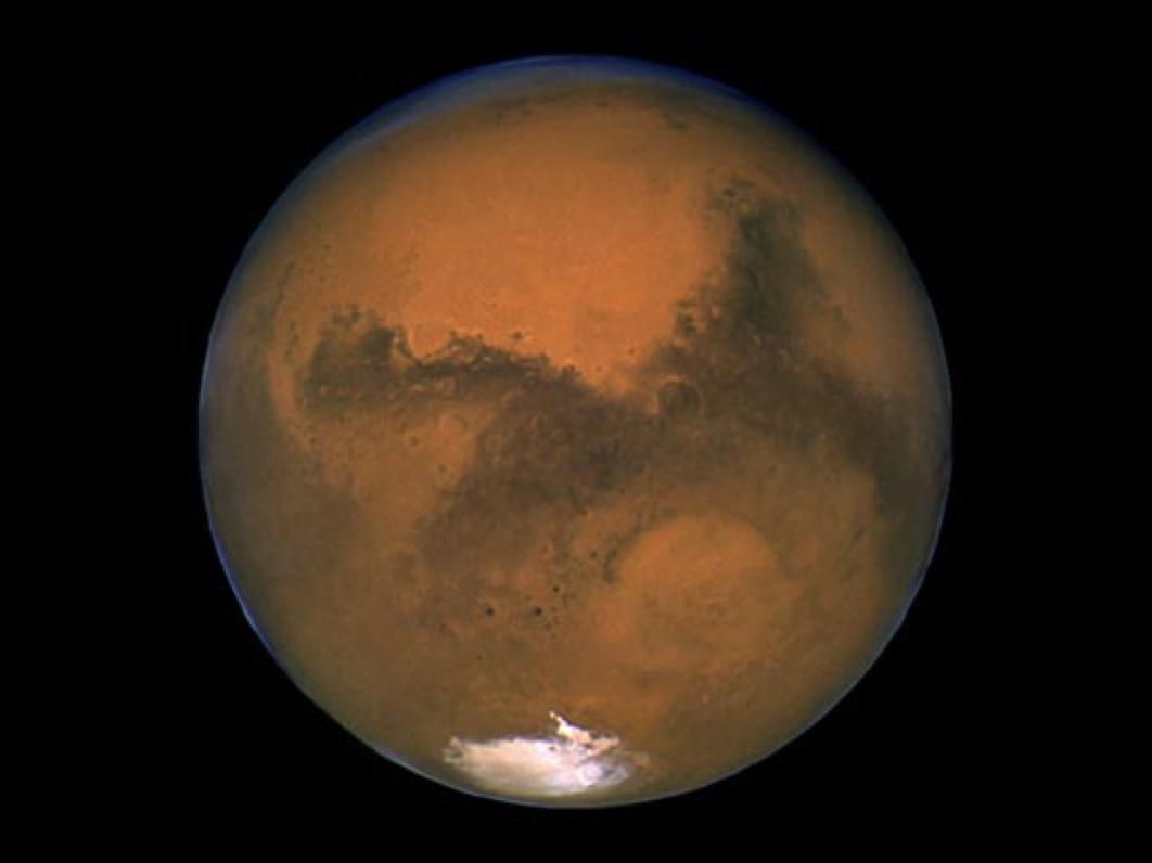 Sao Hỏa luôn là ưu tiên khám phá hàng đầu của NASA