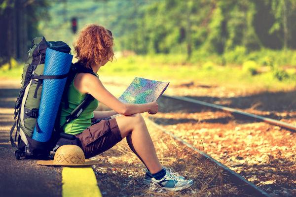 Du lịch một mình sẽ đem đến cho bạn những trải nghiệm và kiến thức mới lạ mà bạn chưa bao giờ biết tới