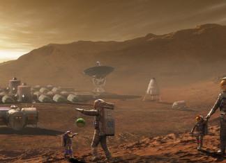 Dự án định cư trên sao Hoả hoàn toàn có thể thực hiện được với sự phát triển của khoa học công nghệ hiện nay