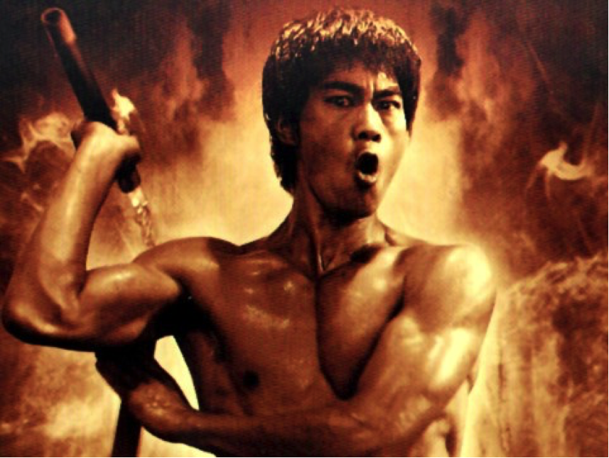 Lý Tiểu Long vẫn là biểu tượng văn hóa sau hơn 7 thập kỷ