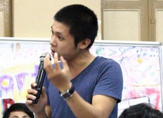 Những chia sẻ của mang đến những cảm hứng và tinh thần vượt qua thử thách cho giới trẻ Việt Nam