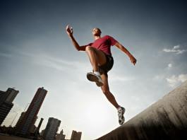 Rèn luyện sức khoẻ tốt là một phần không nhỏ giúp bạn vượt qua được thất bại
