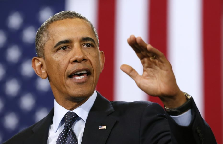 """Tổng thống Mỹ Barack Obama từng nói: """"Thay đổi không phải là điều dễ dàng, nhưng luôn luôn có thể""""."""