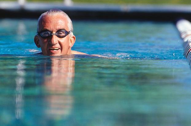 Number 1 7 Lợi ích khiến bạn muốn học bơi ngay lập tức