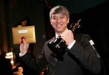 Tom Cross Minh Tâm – Nhà làm phim gốc Việt đầu tiên nhận giải Oscar