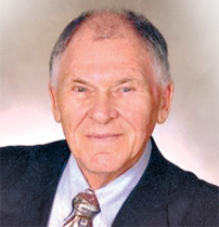 William Rosenberg – Ông chủ của hệ thống của hàng Dunkin' Donuts
