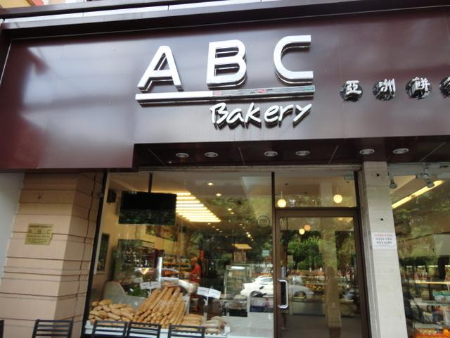 ABC Bakery – Chuỗi hàng bánh mì nổi tiếng nhất nhì Sài Gòn