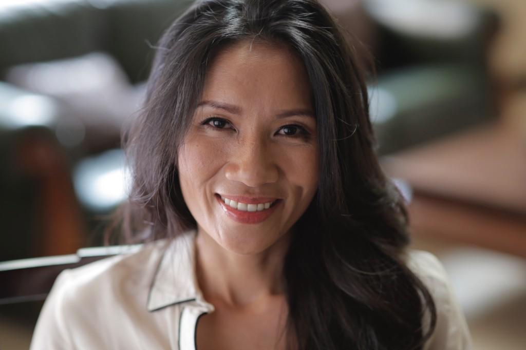 Doanh Nhân Nguyễn Hoa - người phụ nữ thế hệ mới