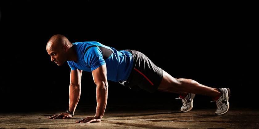 Cách tăng cường thể lực nhanh nhất