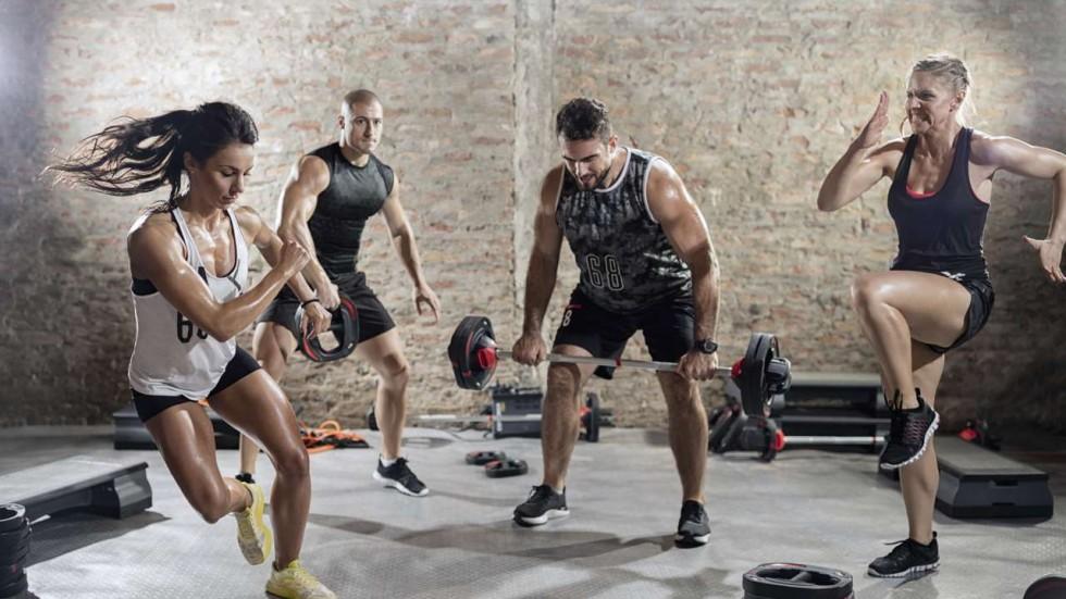 Cách tập cơ chân hiệu quả - Cách tăng cường thể lực nhanh nhất