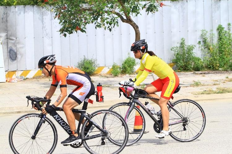 IronMan 70.3 VietNam - Hành trình mang tới trải nghiệm tuyệt vời nhất cho các vận động viên