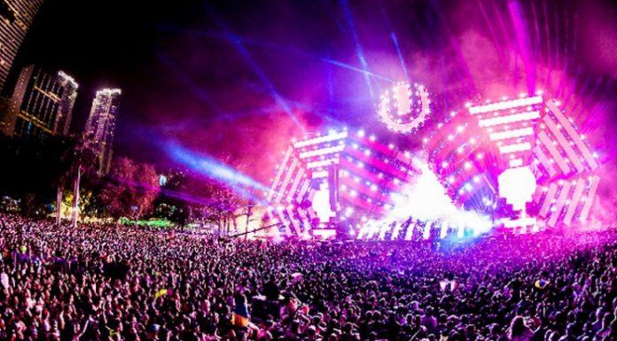 EDM là viết tắt của chữ Electronic dance music âm nhạc điện tử