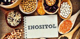 Inositol là gì ? Tác dụng của Inositol (Vitamin B8) và liều lượng