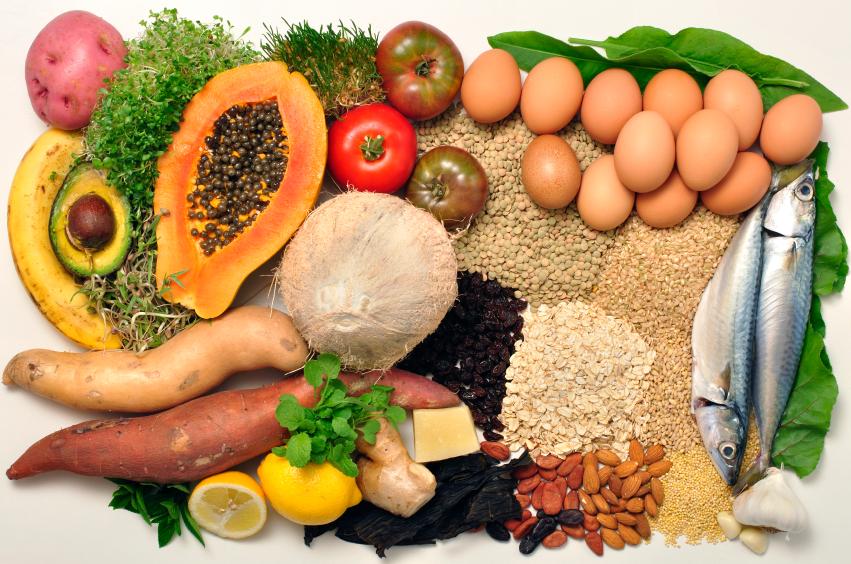 Thực phẩm chứa Inositol