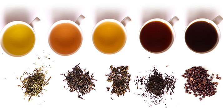 Caffeine là gì? Lợi ích và tác hại của Cafe với sức khoẻ