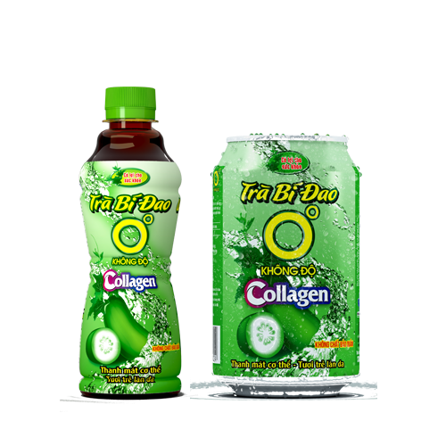 Other Products | Tan Hiep Phat Beverage Group | THP Group