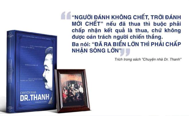 Chuyện nhà Dr Thanh hứa hẹn mang đến nhiều bài học sâu sắc cho độc giả.