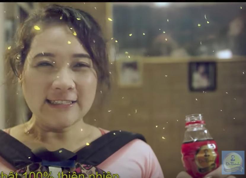 """Dr Thanh – Bí quyết Thanh Nhiệt Thiệt Nhanh #3 : """"smart giải khát"""""""