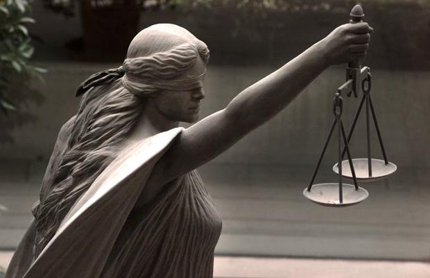 Tui lựa chọn pháp luật để bảo vệ mình