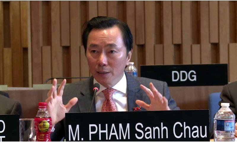 Ứng viên chức danh Tổng giám đốc UNESCO: Tự hào Việt Nam!