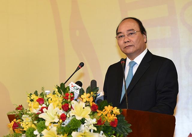 """Sáng nay, Thủ tướng họp """"Hội nghị Diên Hồng"""" với cộng đồng doanh nghiệp"""