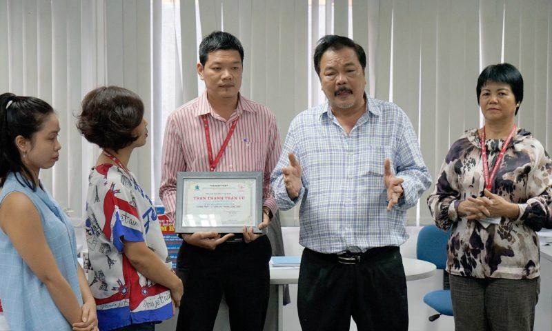 Ấn tượng Dr Thanh