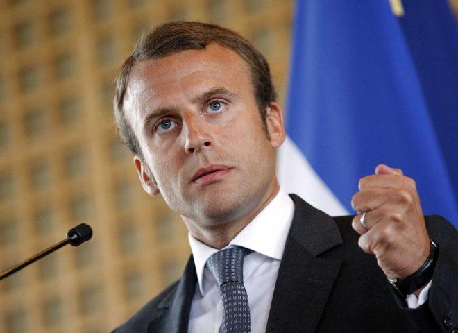 15 câu nói truyền cảm hứng cho những người mong muốn thay đổi bản thân và cả thế giới từ Emmanuel Macron
