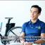 Trịnh Bằng – Người mang Cuộc thi Ironman về Việt Nam