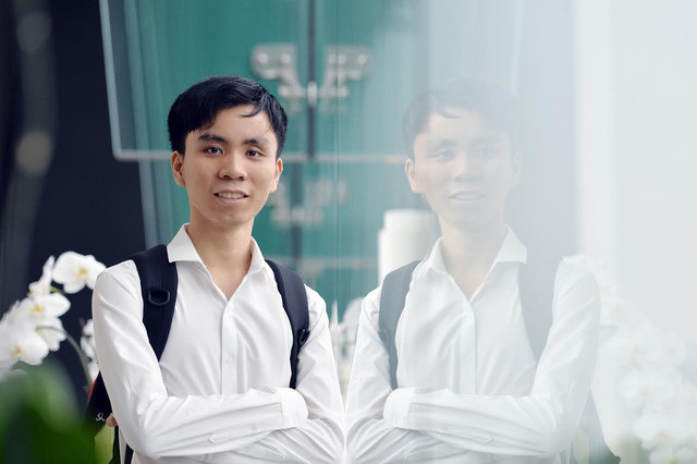 Tui tin nước mình có nhiều Phạm Văn Khánh