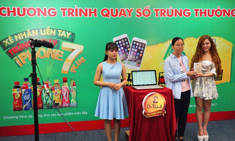 Ông già Dr. Thanh và chuyện Lai-trym