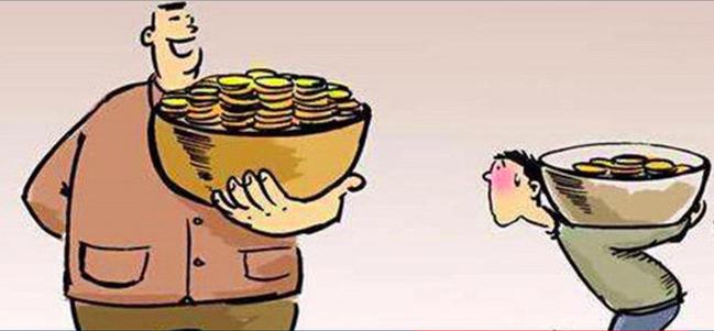 Điều gì quyết định bạn giàu hay nghèo?