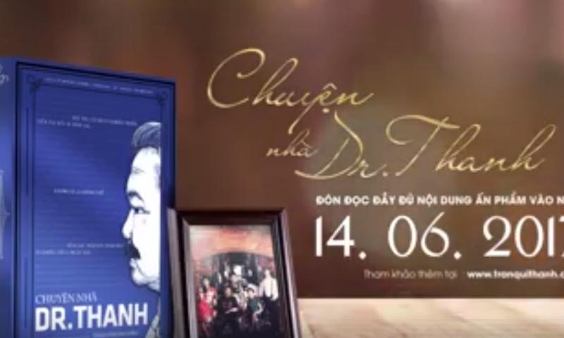 """Con gái Dr. Thanh """"bật mí"""" chuyện hậu trường Tân Hiệp Phát"""