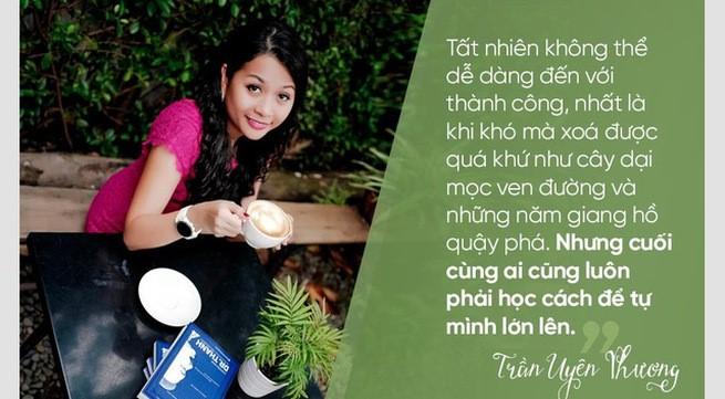 """Uyên Phương: Nếu sợ, tôi đã không kể """"Chuyện nhà Dr Thanh"""""""