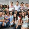 Tân Hiệp Phát  – 20 năm xây dựng đội ngũ