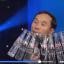 """Nghệ sĩ Mai Đình Tới thổi bản """"Làng tôi"""" của Văn Cao bằng dàn 12 chai Number 1"""