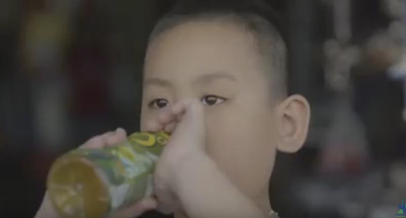 Tân Hiệp Phát – Number 1 – Sản phẩm mang tinh thần của dân tộc Việt Nam