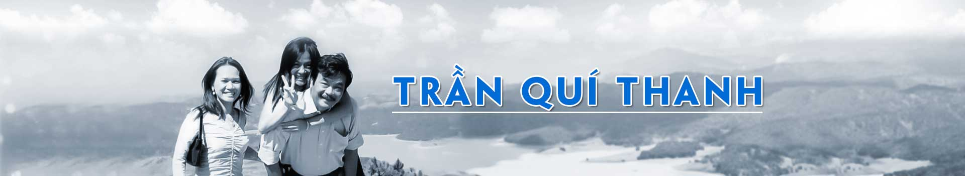 Trần Quí Thanh