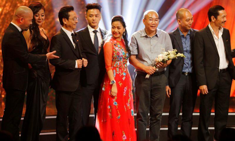 Dấu ấn VTV Awards 2017