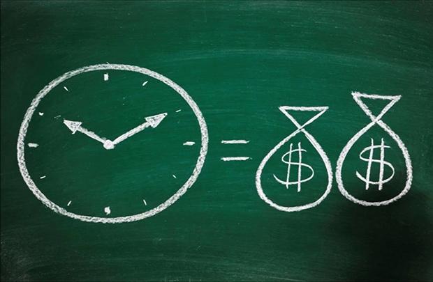 """Dùng tiền bạc để … """"mua thời gian"""""""