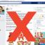 Cẩn thận với chiêu trò giả mạo Facebook, Fanpage tràn lan