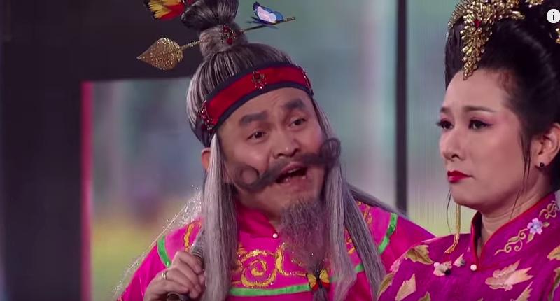 Ông Tơ Bà Nguyệt – Xuân Hinh-Thanh Thanh Hiền, Công Lý, Vân Dung