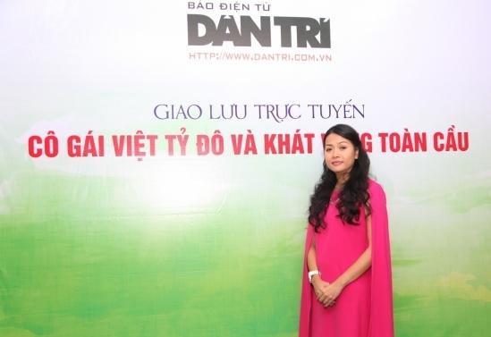 """""""Chuyện nhà Dr. Thanh"""" – và phút trải lòng của tác giả về khủng hoảng truyền thông năm nào"""