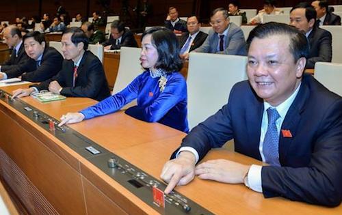 13 nhóm quyết sách lớn vừa được Quốc hội thông qua