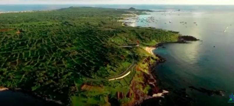 Khám phá biển đảo | Tập 28: Hòn ngọc giữa trùng khơi