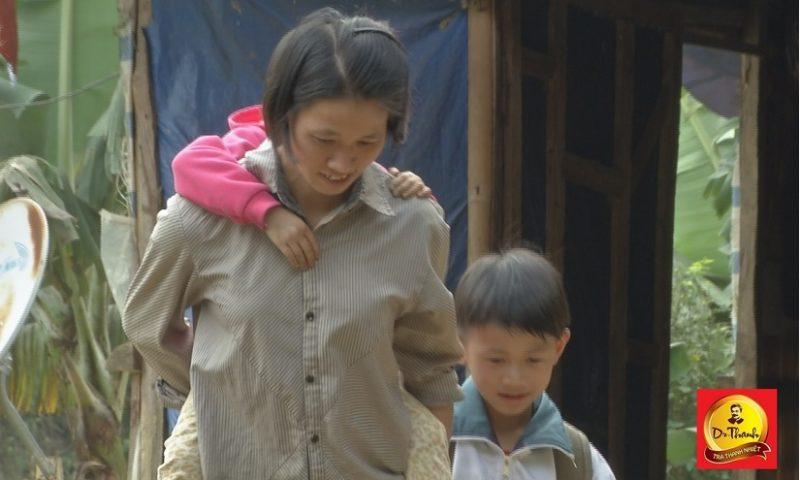 Một gia đình ở Bắc Kạn lâm vào cảnh khánh kiệt, nợ nần vì loạt tai ương dồn dập