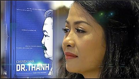 Chuyện nhà Dr. Thanh – Từ bản audio làm lay động con tim đến những trang sách truyền cảm hứng